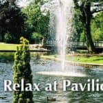 Artist & Designer Fair – Buxton Pavilions ~ 12 & 13 March 2016
