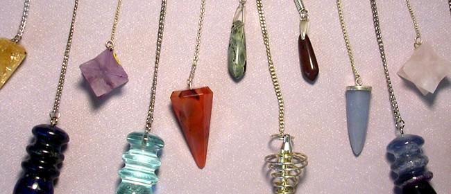Pendulum or Dowser