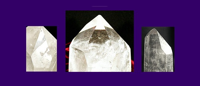 5 sided – Isis Crystal