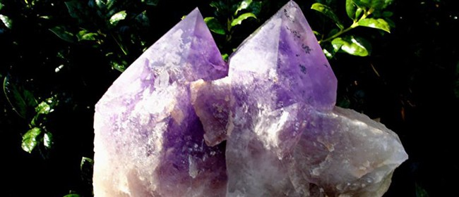 Tantric Twin or Soulmate Crystals