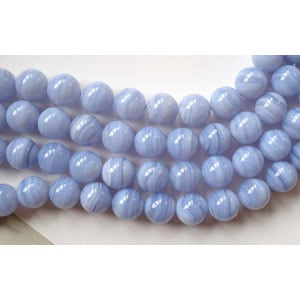 Agate (Blue Lace)