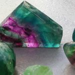 Fluorite ~ Bringing Order to Chaos