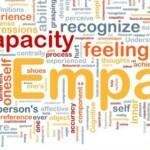 Empathy – Part 1
