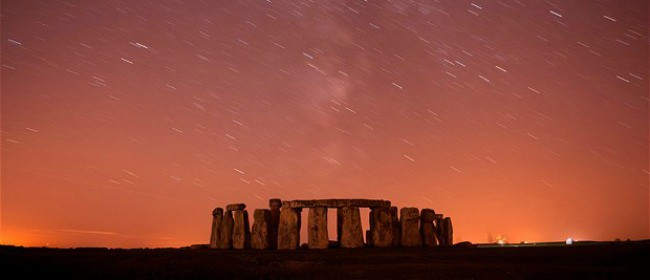 Draconids Meteor Shower ~ 8th October 2015