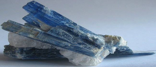 Kyanite ~ Master Bridge Crystal