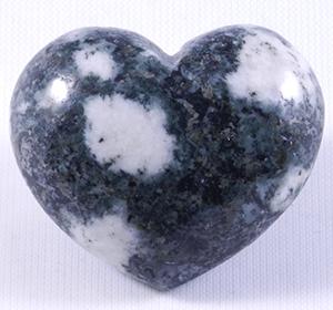 Bluestone Heart