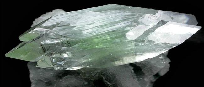 Apophyllite ~ Master Reiki Crystal