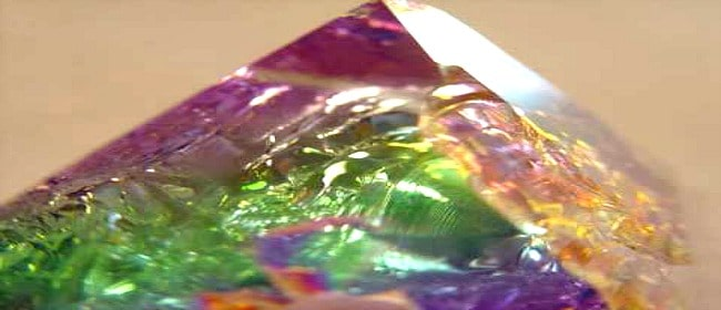 Aura Quartz Crystals ~ All Varieties & Highly Vibrational