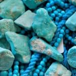 Turquoise ~ The Traveller's Stone