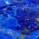 Lapis Lazuli ~ The Stone of Mental Strength