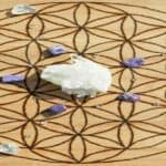 Crystal Grids ~ A Simple 'How To' Guide