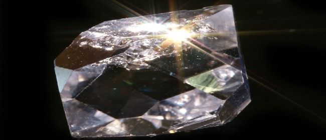 Herkimer Diamonds ~ Amazing Spiritual Tool