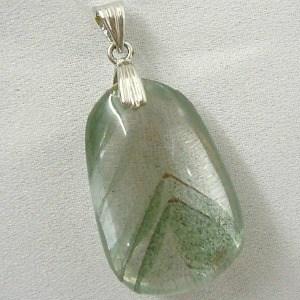 phantom chlorite quartz