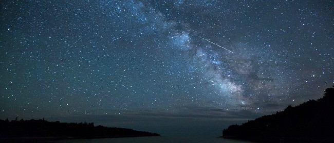 Perseid Meteor Shower ~ Peaks 11-13 August 2019 ~ The Biggie!