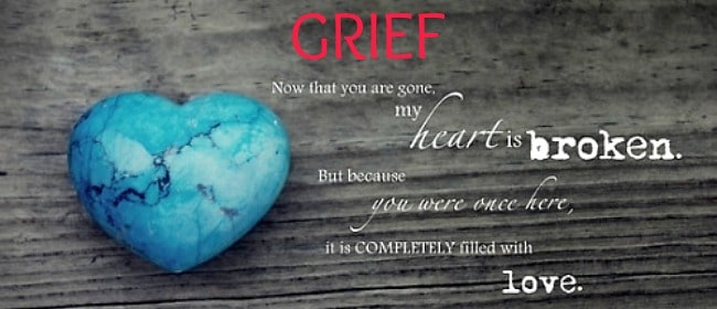Emotions ~ Crystals and Grief