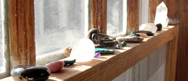 Cleansing Crystals and Charging Crystals ~ There is a BIG Difference!