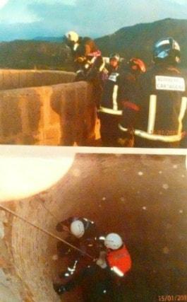 Annie's rescue the cartagena bomberos