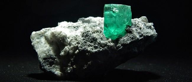 Smaragd Quartz ~ Healing the Higher Heart/Thymus Chakra