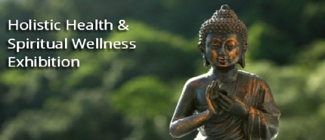 Holistic Health & Spiritual Wellness Exhibition ~ Urmston Hall, Manchester ~ Sat 30/Sun 31 Jan 2016