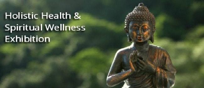 Holistic Health & Spiritual Wellness Exhibition ~ Urmston Hall, Manchester ~ Sat 30/Sun 31 Jan 2016