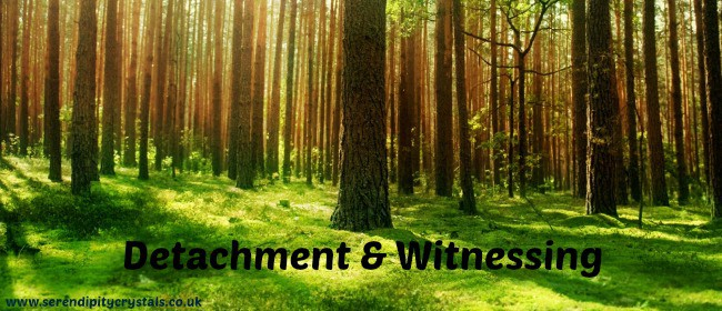 Detachment & Witnessing