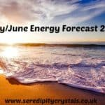 May/June Energy Forecast 2017