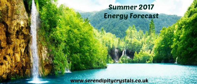 July, August & September Energy Forecast 2017