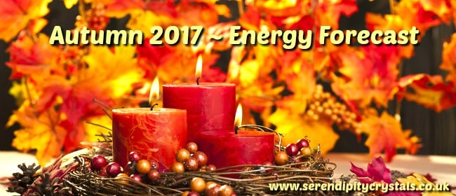 October, November, December Energy Forecast 2017