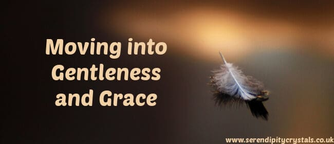 Moving Into Gentleness ~ Personal Story
